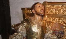 Statue of St Ignatius