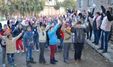 Al-Moukhales Centre, Syria