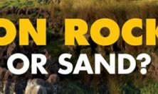 On Rock or Sand