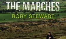 Cover of 'The Marches' by Rory Stewart